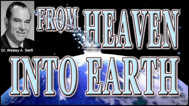 FROM HEAVEN INTO EARTH video thumbnail